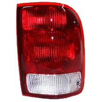 TYC 11-5075-91 Ford Ranger Passenger Side Replacement Tail Light Assembly