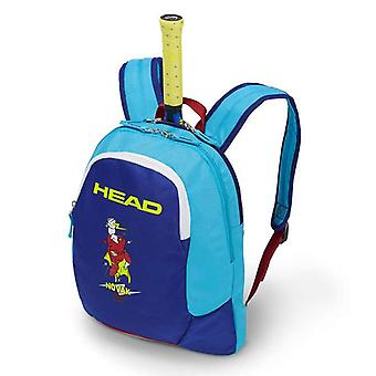 Head kids backpack blue 283498