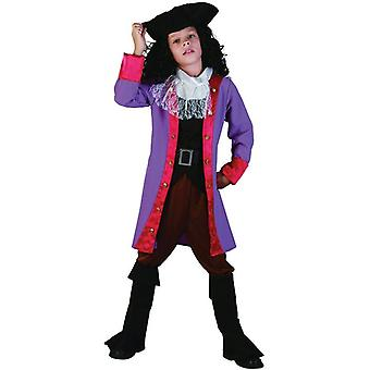 Bnov Pirate Hook Costume