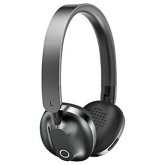 BASEUS Encok D01 Bluetooth 4.2 cuffia w/mic-Black