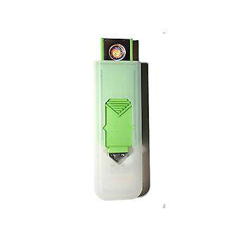 USB Lighter (green)
