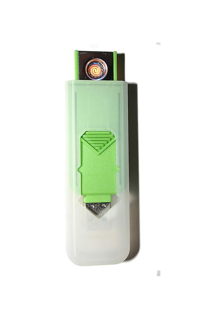 USB-Feuerzeug (grün)