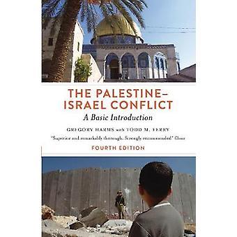 Palestina-Israel konflikten - fjärde upplagan - en grundläggande introduktion