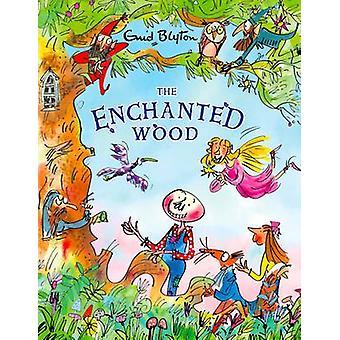 Het betoverde bos door Enid Blyton - 9781405283014 boek
