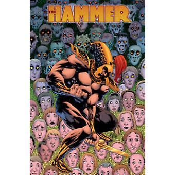 The Hammer Kelley Jones' Complete Series by Kelley Jones - 9781631401