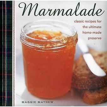 Marmelade de Maggie Mayhew - livre 9780754830450