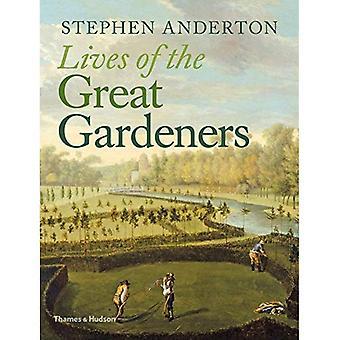 Leben der große Gärtner