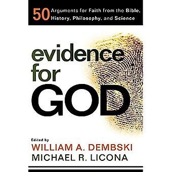 Témoignage pour Dieu: 50 Arguments pour la foi de la Bible, histoire, philosophie et Science