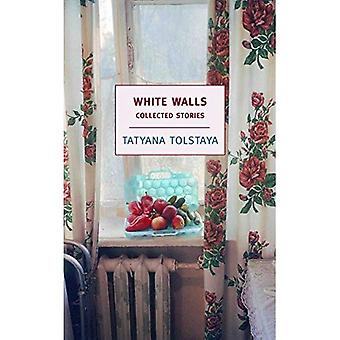 White Walls: The Collected Stories (New York Review Books)