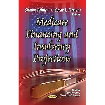 MEDICARE FINANCING INSOLVEN. (Health Care Issues, Costs and Access)