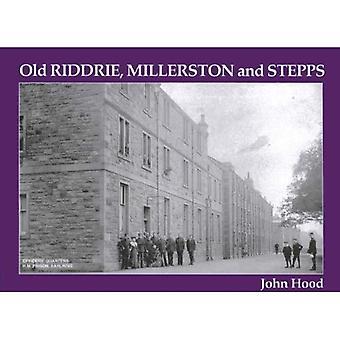 Stepps, Millerston et Riddrie vieux