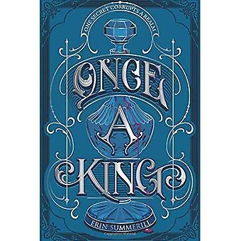 Una vez un rey (enfrentamiento de reinos novela)