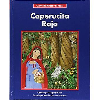 Caperucita Roja (början-till-läsa, spanska sagor & Folklore)