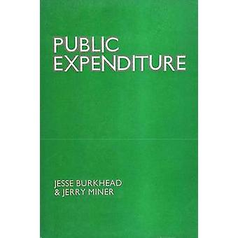 Public Expenditure by Miner & Jerry