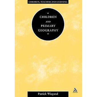子供とウィーガンド ・ パトリックの主な地理学