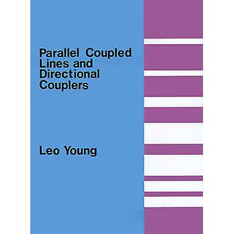 Parallel Coupled Lines and Directional Couplers by Young & Leo