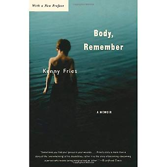 Body Remember (Living Out)