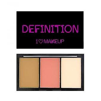 I Heart Definition Fair