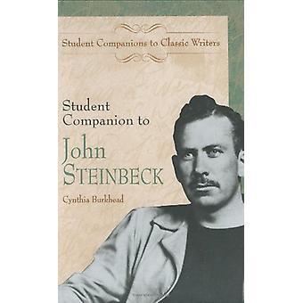 Studente compagno di John Steinbeck da compagno di studente a John STEI