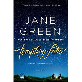 Tempting Fate by Jane Green - 9780312604189 Book