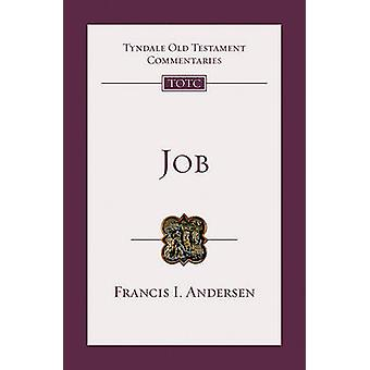 Job by Francis I Andersen - 9780830842148 Book