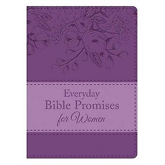 Everyday Bible Promises for Women by Barbour Publishing - 97816340953