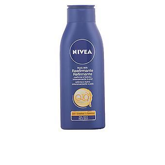 Nivea Q10 + Reafirmante krop mælk Ps 400 Ml Unisex