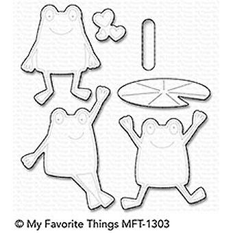 My Favorite Things Toad-ally Awesome Die-Namics (MFT-1303)