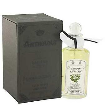 Gardenia Penhaligon's By Penhaligon's Eau De Toilette Spray 3.4 Oz (women) V728-514965