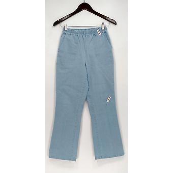 Denim & co. Petite jeans xsp