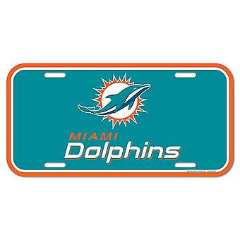 Wincraft NFL-lisenssi levy-Miami Dolphins