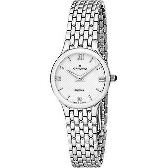 Candino - Wristwatch - Women - C4364/2 - Couple watches