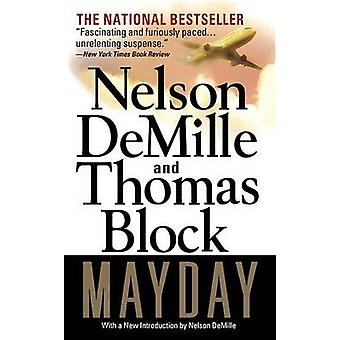 Mayday - a Novel by Nelson DeMille - 9780446604765 Book