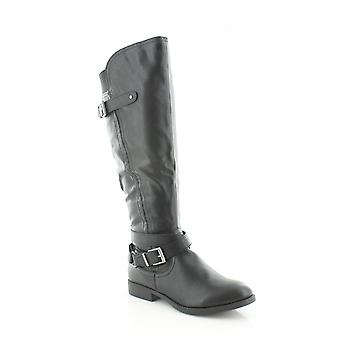 Style & Co. Womens Mayy Closed Toe Mid-Calf Fashion Boots