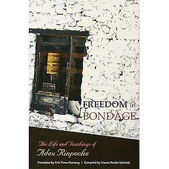 Liberdade em escravidão: A vida e os ensinamentos de Adeu Rinpoche