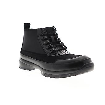 Unlisted by Kenneth Cole Nation Boot  Mens Black Casual Dress Boots
