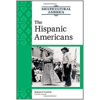 Spansktalande amerikanerna