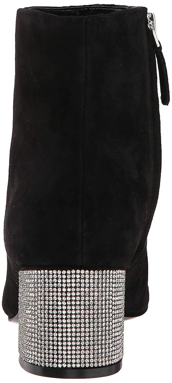 Ha nove Womens West Richick in moda stivali alla caviglia
