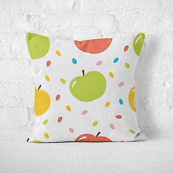 Meesoz Cushion Cover - Apples