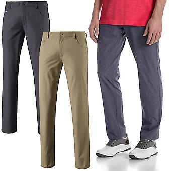 Puma Golf Herren Heather 6 Pocket Hosenhose