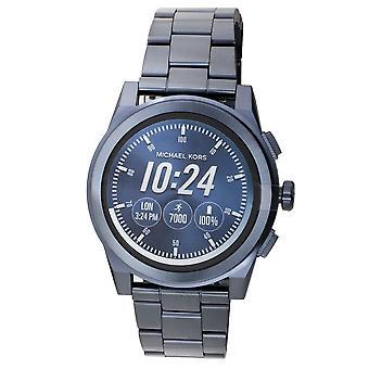 Michael Kors MKT5028 Grayson Zugang Smartwatch Männer's 47mm 3 Geldautomat