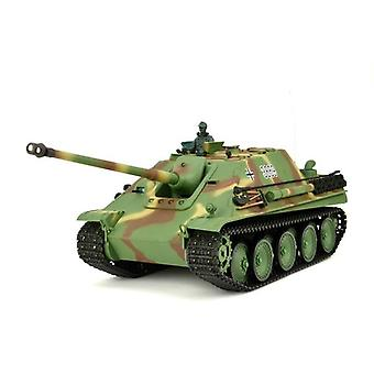RC Tank Hunting Panther by Heng Long 1:16 with Smoke & Sound - 2.4GHz