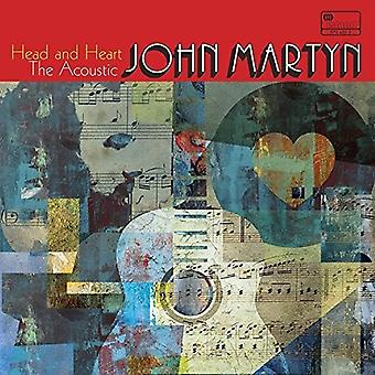 John Martyn - Head & Heart: Acoustic John Martyn [CD] USA import