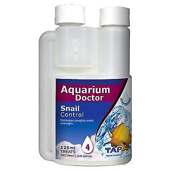 TAP Aquarium Doctor Snail Control 125ml
