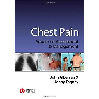 Chest Pain: Advanced Assessment and Management Skills