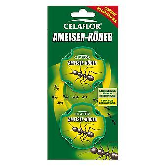 SUBSTRAL® Celaflor® Ant bait, 2 cans