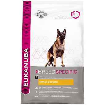 Eukanuba German Shepherd (Dogs , Dog Food , Dry Food)