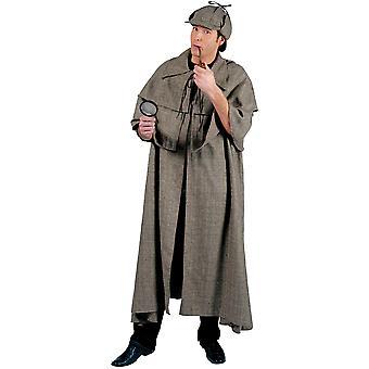 Inspector Rousseau Adult Costume