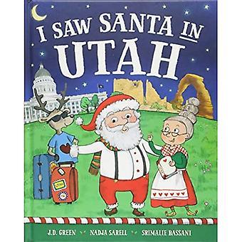 I Saw Santa in Utah (I Saw Santa)