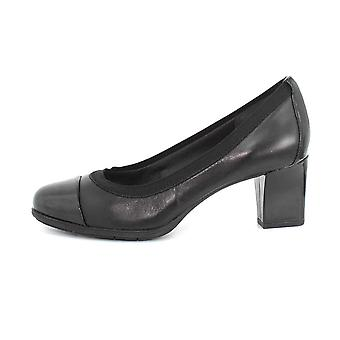 Rockport Womens esty Fabric Closed Toe Classic Pumps